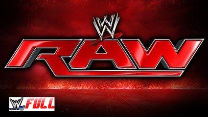 Watch Free WWE Raw 19/9/2016 Online 19th September 2016 wrestling Online Full…