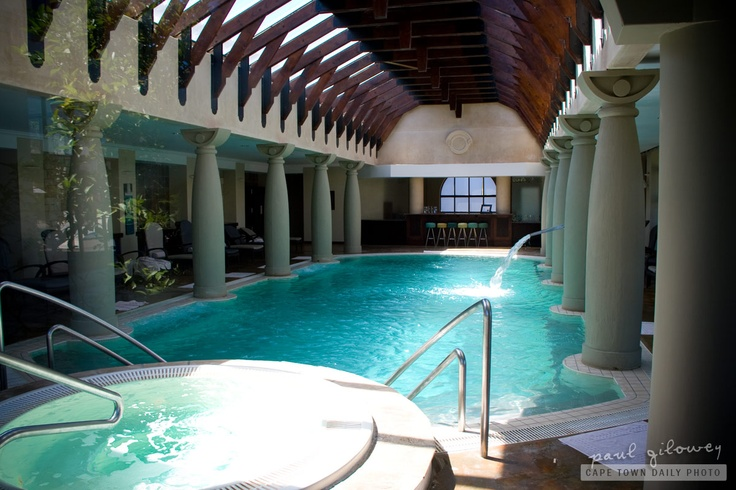 17 best images about indoor pools inspiration board on for Average square footage of a swimming pool