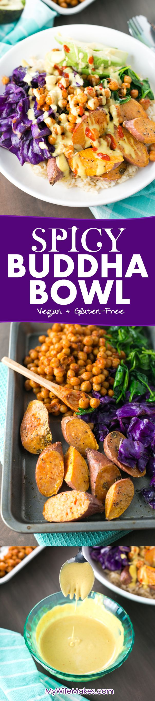 canadian winter boot brands Spicy Buddha Bowl loaded with Brown Rice  Maple Sriracha Chickpeas  Roasted Sweet Potato  Veggies and a creamy Turmeric Tahini Dressing   vegan  glutenfree  buddhabowl  buddha  recipe  recipes  food  veganrecipes  sweetpotato  chickpeas  tahini  healthy