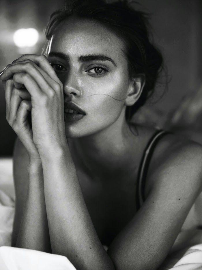Lina Tesch Photography: MERI & DARYA IN NEW YORK