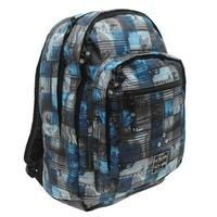 Buy Hot Tuna Print Backpack £12.99 from Backpacks range at #LaBijouxBoutique.co.uk Marketplace. Fast & Secure Delivery from FieldAndTrek.com online store.