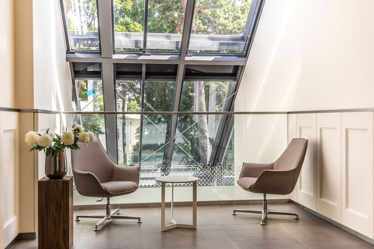 Gallery of Erg 6 Apartment Building / Arhitektu Birojs MG Arhitekti - 10