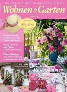 Unique Aktuelle Ausgabe Archivausgaben oder eAbo von Wohnen u Garten bestellen und mehr ber Wohnen u Garten erfahren Lesen im Web u per App
