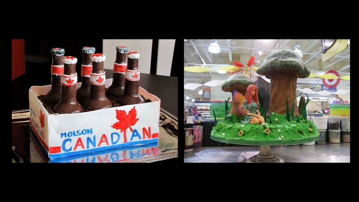 #amazing #drinkbottol , #globalwarming #cake #design
