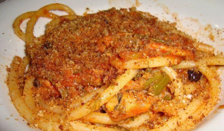 La Pasta con le Sarde - Siciliafan