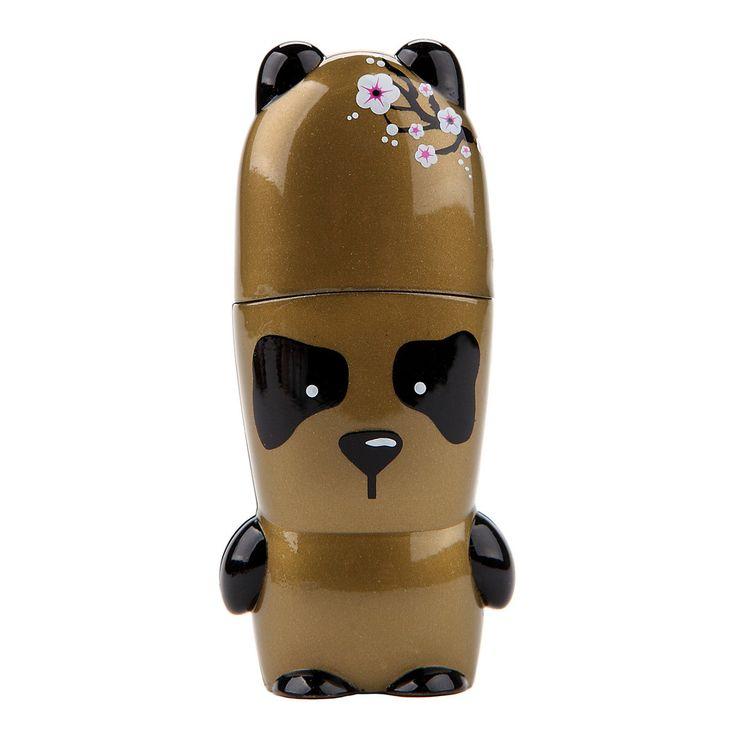 Golden Panda MIMOBOT by ShanDurRah USB Flash Drive   Mimoco
