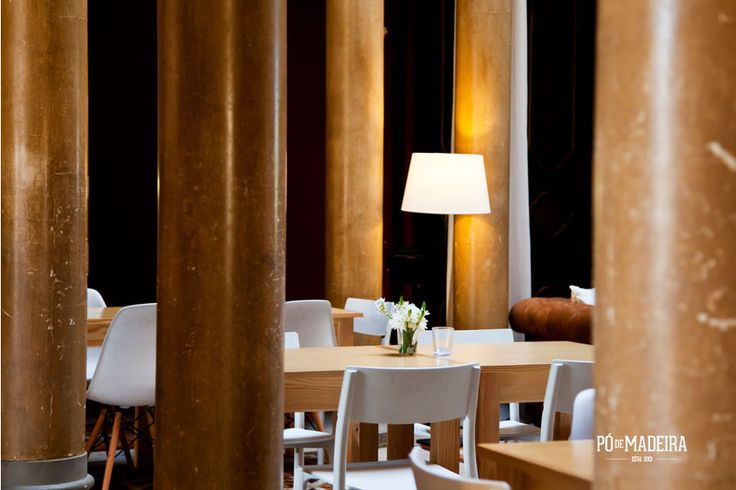 Restaurant by @anapvalente