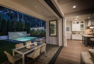 """""""View this Great Traditional Porch with Wrap around porch & Raised beds in Sherman Oaks, CA. The home was built in 2016 and is 4490 square feet. Discover & browse thousands of other home design ideas on Zillow Digs."""""""