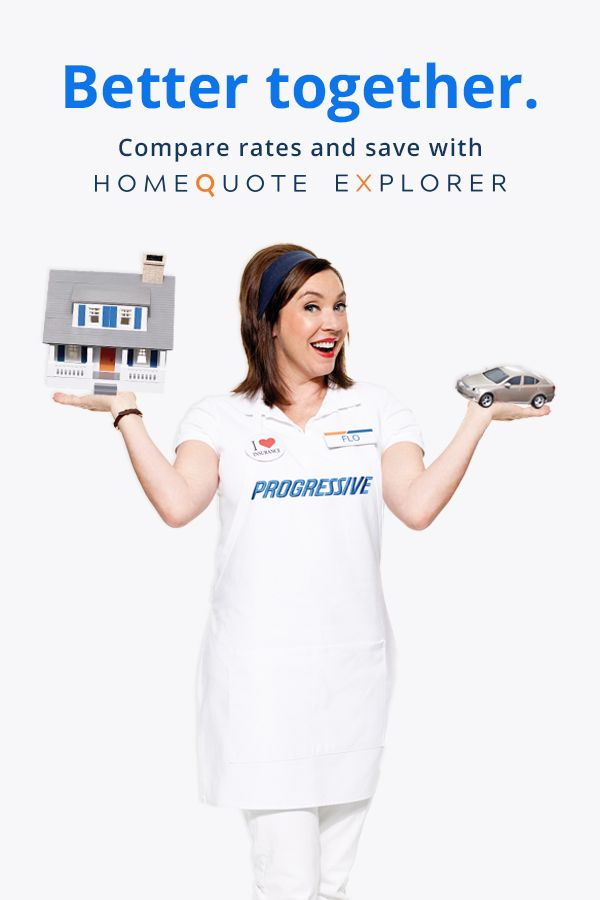 Compare home insurance rates with HomeQuote Explorer and save when you bundle home and auto!