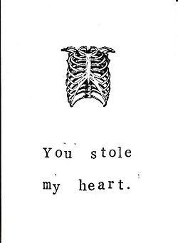 etsy skeleton Anatomy puns valentines medical