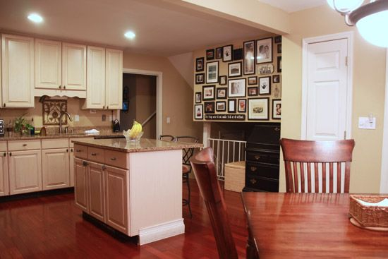 Best Kitchens With Sherwin Williams Softer Tan Paint Color 400 x 300
