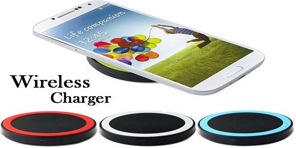 Best 5 Wireless Charging Pads for iPhone #chargingpads #wirelesscharging