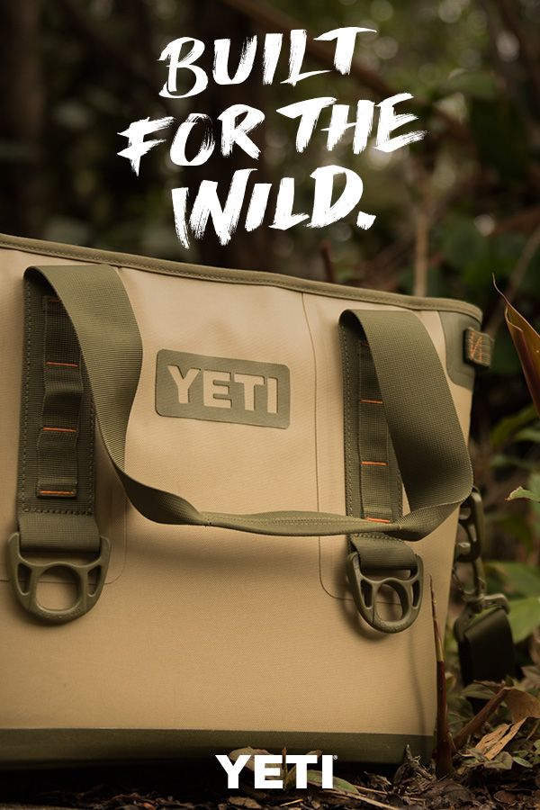 Whether your adventures take you and dad down whitewater in a kayak or to a remote salmon stream, the Hopper is loaded with features to take you farther into the wild. Now available in Field Tan in three sizes for any of dad's adventures.