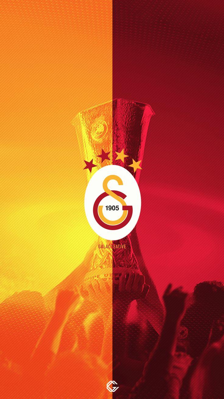 Galatasaray Uefa Kupası Duvar Kağıtları