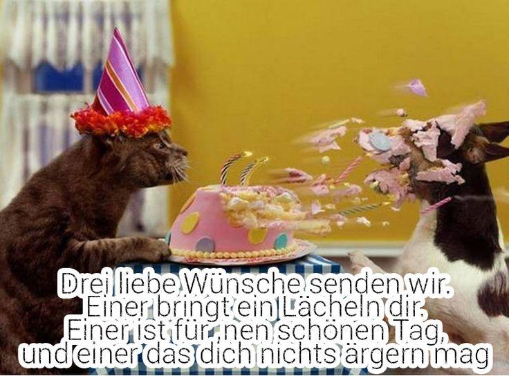 Whats App Geburtstagsgrüsse