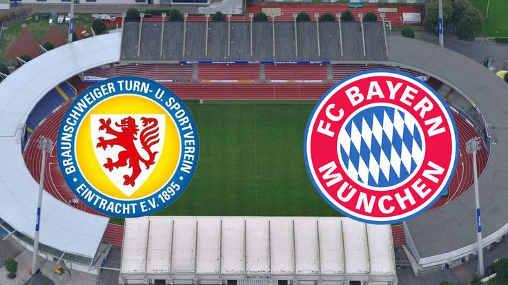 Bundesliga preview: Eintracht Braunschweig - FC Bayern Munich. Read more at: http://www.bayernnews.org