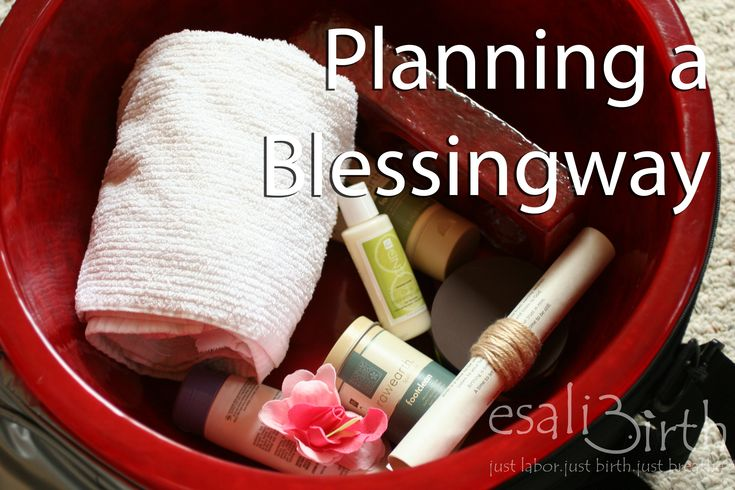 16 best Want a Blessingway? images on Pinterest ...