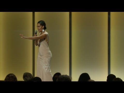 GLAMOUR WOMEN OF THE YEAR 2016 OPENING MONOLOGUE - Tracee Ellis Ross - YouTube