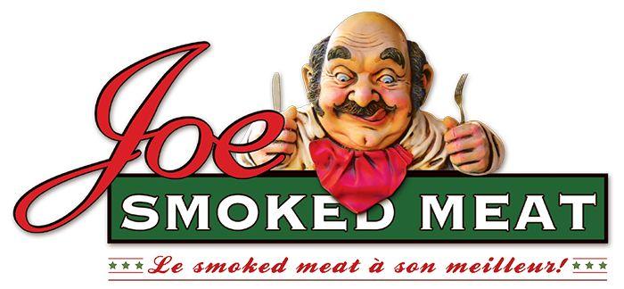 Joe Smoked Meat