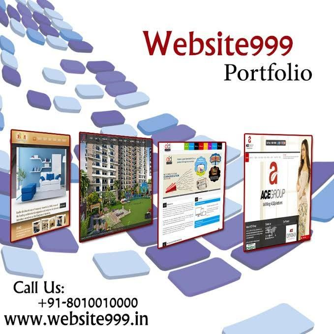 #Website999 is a best #web_design & #development company in Delhi NCR, India. Here you can see #website template and #portfolio #developed & promoted by Us. See more @ http://bit.ly/1zf2fCW