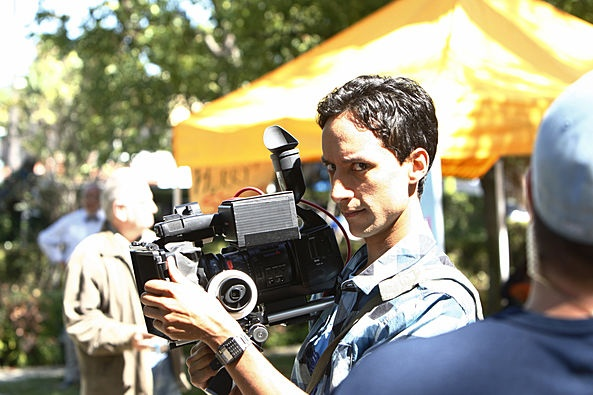 Danny behind the camera: Photos, Community Obsession, Abednadir Community, Shorts Film, Cameras Photo