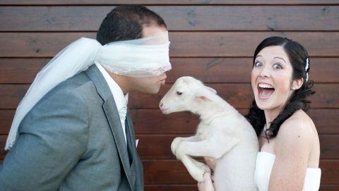 The First Look « Wedding Trends 2014, Wedding Inspiration Blog – David Tutera's It's a Bride's Life
