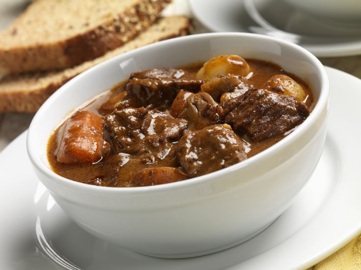 Hungarian Beef Goulash Cool Kitchen Resep