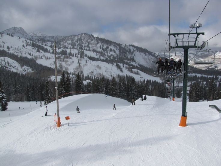 Brighton Resort Gets New Owners