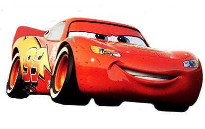 Bliksem McQueen