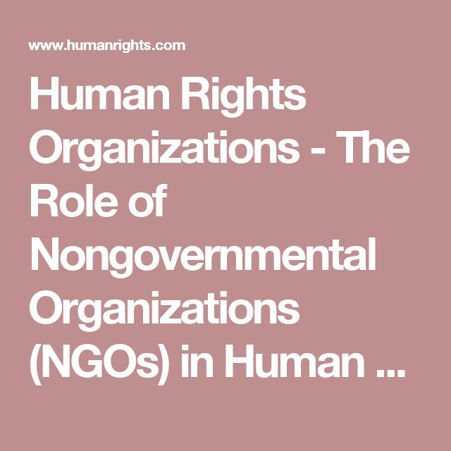 the role of human rights Accordingly, politics plays an important role in developing or recognizing the above rights the universal declaration of human rights (1948.