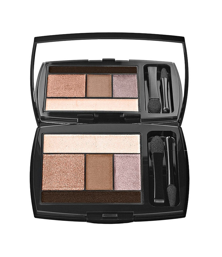 Lancome Color Design Eye Brightening All-In-One 5 Shadow & Liner Palette | Dillards.com