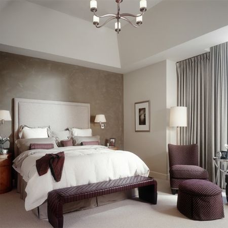 Home dzine create a boutique hotel style bedroom for Modern hotel decor