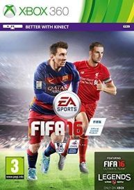 FIFA 16 Xbox 360 Game (with 15 FUT Gold Packs Receive the full FIFA 16 game along with up to 15 FUT Gold Packs to help start your Ultimate Team season! FIFA 16 Xbox 360 innovates across the entire pitch to deliver a balanced authentic and excitin http://www.comparestoreprices.co.uk/january-2017-6/fifa-16-xbox-360-game-with-15-fut-gold-packs.asp