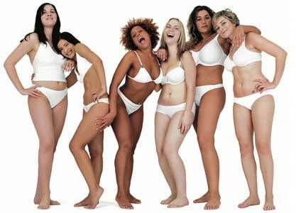 Think About it Thursday - The Skinny on Body Image and Self Esteem - Smart Snobs