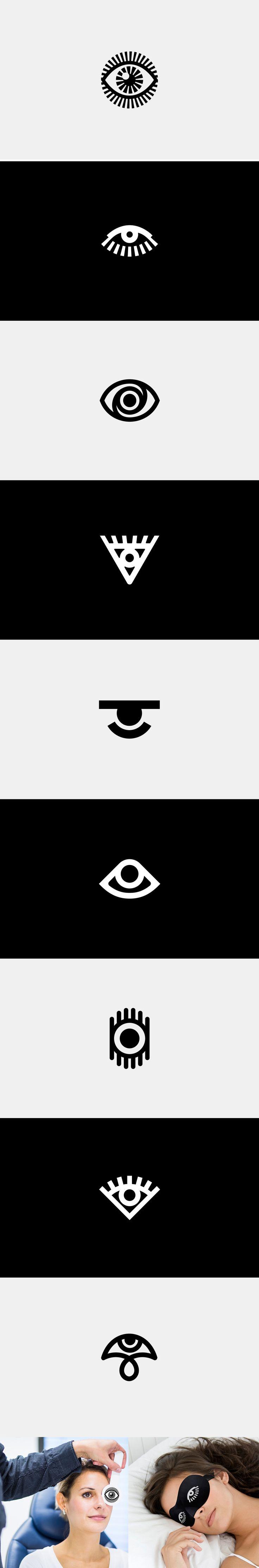 EYE. ICONS, Пиктограмма © РамильШире
