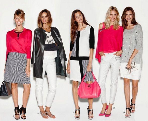 Lato 2015 moda zdjęcie, moda wiosna lato 2015 lato moda, trendy mody, odzież moda lato 2015