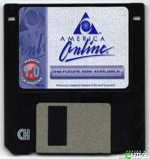 Remember when?Floppy Disks, Old Schools, Remember This, 90S Kids, Aol Internet, Childhood, Floppy Disc, The 90S, Aol Floppy