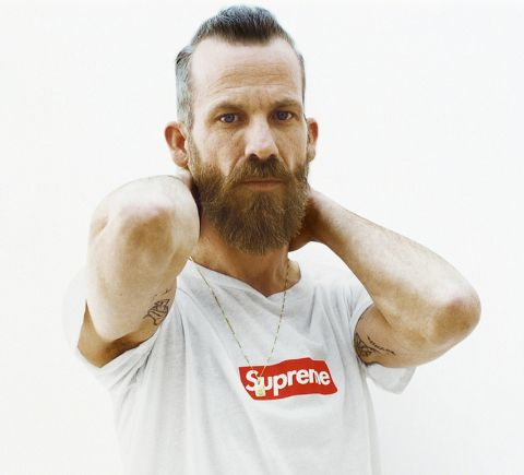 Supreme presents their new lookbook for the Spring Summer 2014 collection. Once again Supreme used Jason Dill to 'model' for them. The collection contains a selection of  jackets, hoodies, tees and accessories. The Supreme collection will be available on February ...Read More