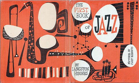 The First Book of Jazz on Flickr - Photo Sharing!