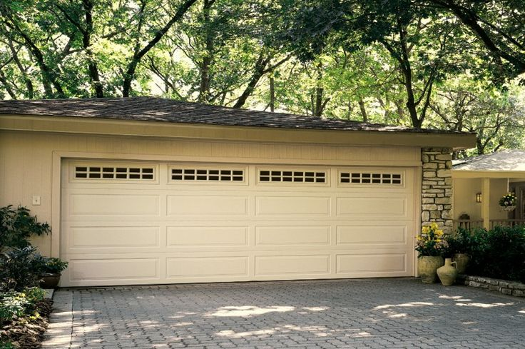 17 best images about steel garage doors traditional on