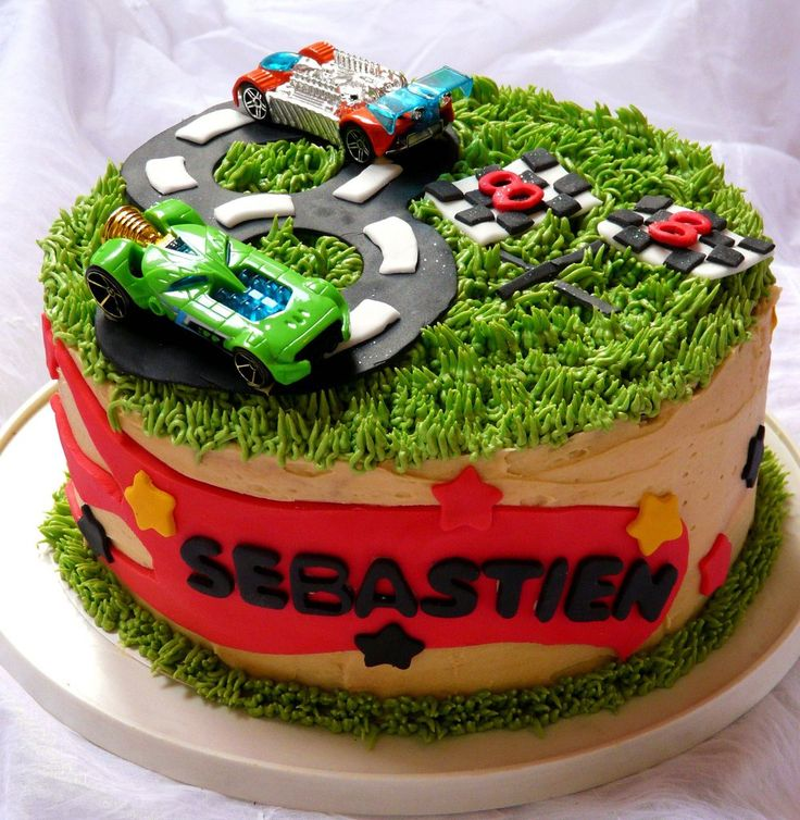1000+ Ideas About Unique Birthday Cakes On Pinterest