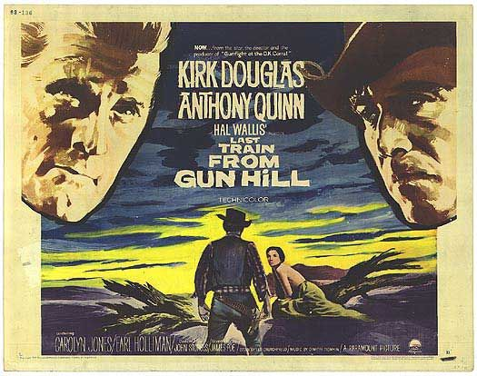 Paramount western posters & stills | Jeff Arnold's West