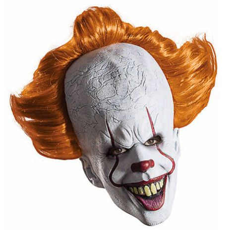 12 Best Halloween Masks for Adults in 2017 – Funny and Scary Masks for Halloween