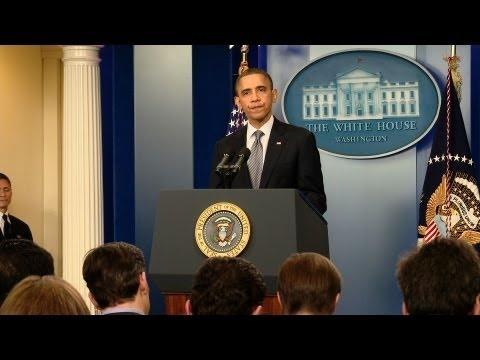 President Obama Makes a Statement on the Shooting in Newtown, Connecticut  #newtown #prayfornewtown