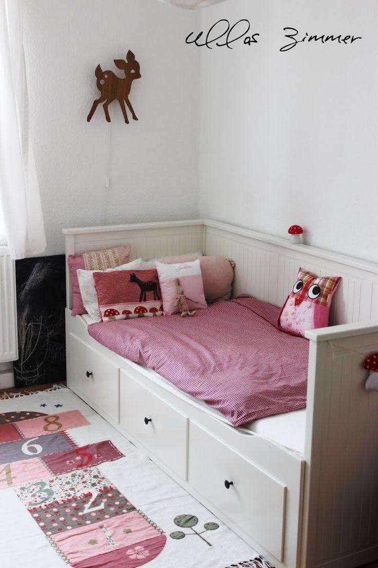 Fancy lemapi Kuschelecke im Kinderzimmer und ein Gastpost