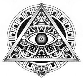 1000 ideas about mayan tattoos on pinterest henna thigh