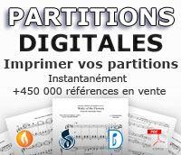 Free-scores.com : Mondial de la Partition Gratuite (Partitions PDF, MIDI, MP3)