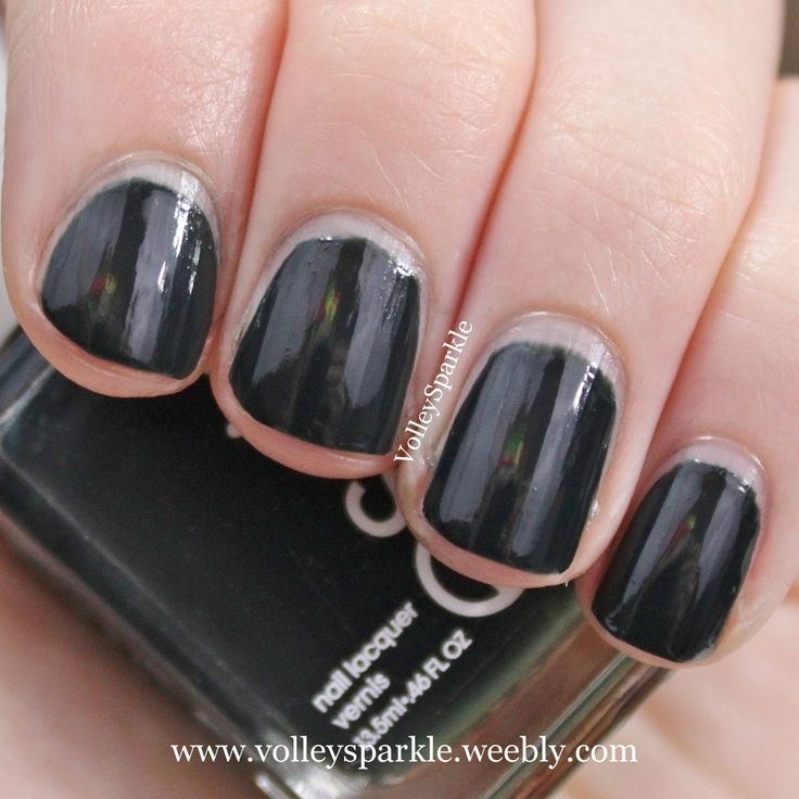 145 best Nail Polishes Swatches images on Pinterest   Nail polish ...