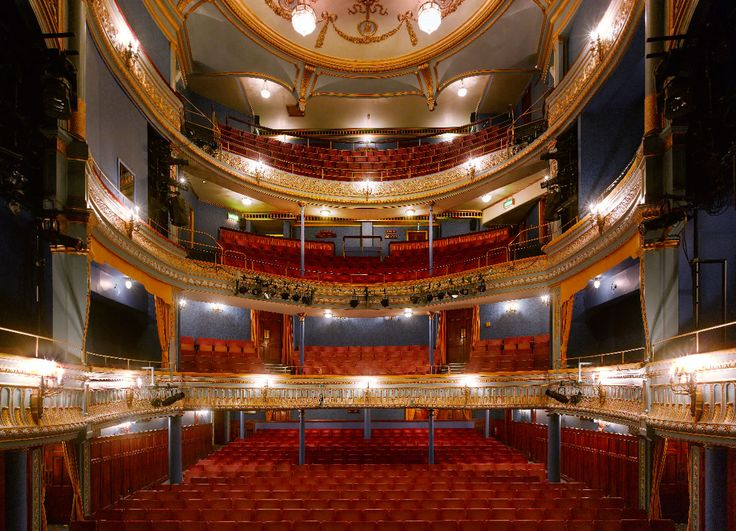 Foster Wilson Architects | Harold Pinter Theatre