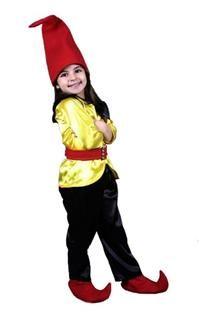 Yedi Cüceler Kostümü, 5-6 Yaş Parti Kostümleri - Unisex Çocuk Parti Kostümleri Masal Kahramanları Kostümü: Kostümlü Parti, Kıyafet Balosu, Okul Gösterileri, Temalı Doğum Günü Partileri çin ideal kostüm.  Kullanılan Malzeme:Saten Kumaş  Ebat:104-110cm  Paket içeriği:Gömlek, pantolon, kemer, şapka, ayakkabı  Ürün kutulu ambalajı içinde yollanır.